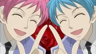 Яой Клип/ Нас называют близнецы/Хитачин