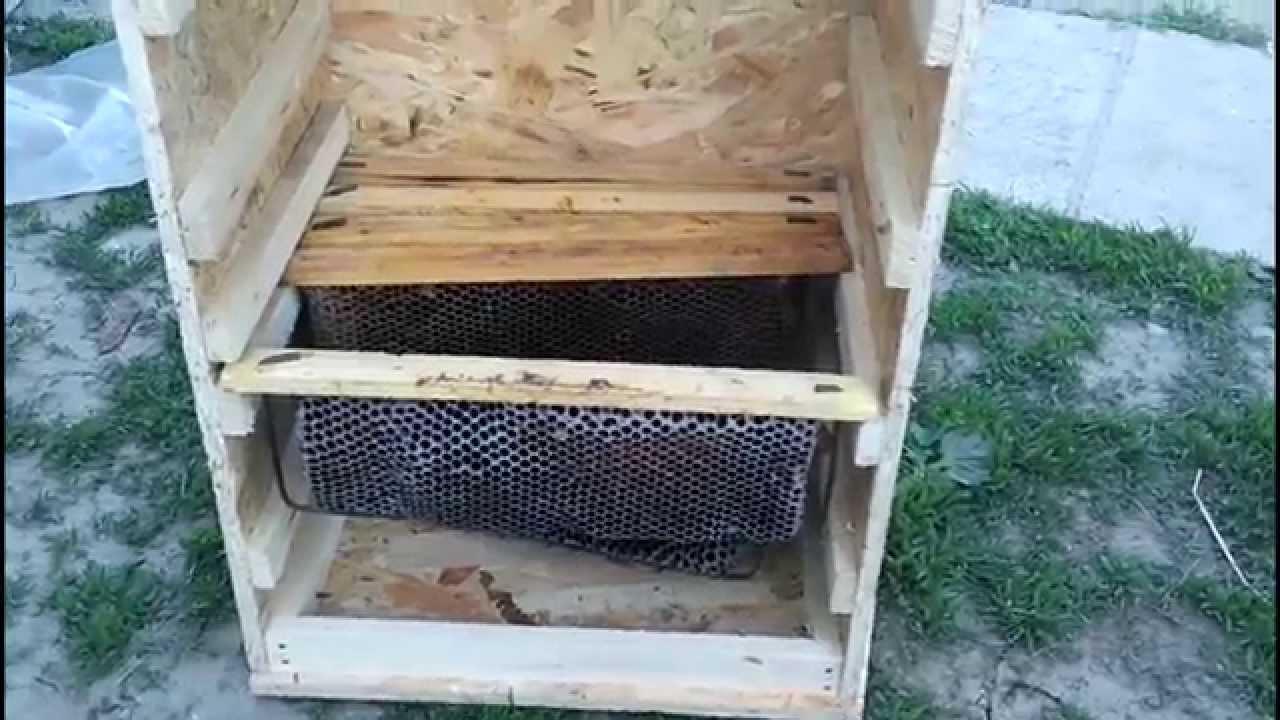 Пчеловодство ульи своими руками фото 45