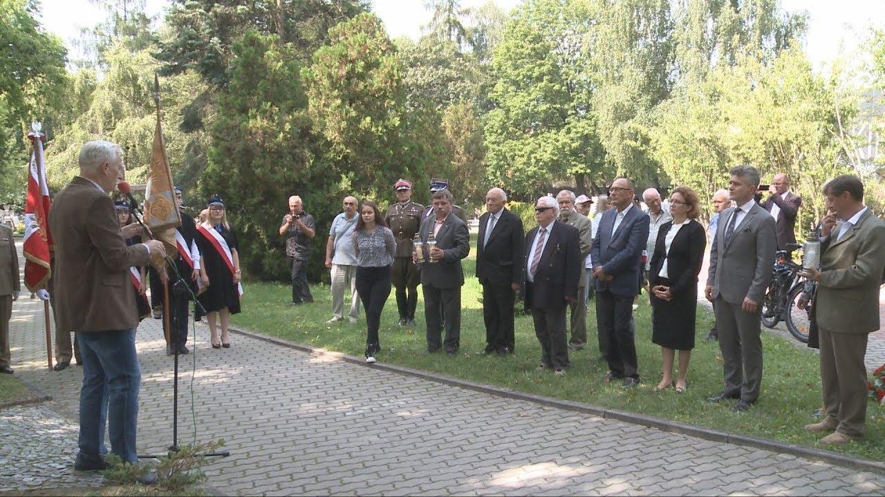 78. rocznica wybuchu II wojny światowej – ITV Kielce