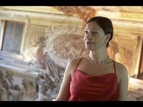 """Roberta Invernizzi: """"Gelosia, tu già rendi l'alma mia"""" (Vivaldi/Ottone in villa)"""