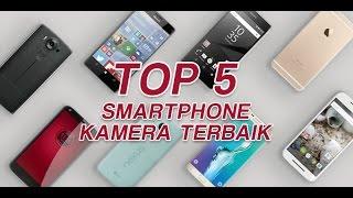 5 smartphone dengan kamera terbaik 2016