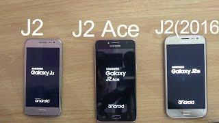 Samsung J2 Vs J2 Ace Vs J26 Speed Test !! Best Samsung Smart Phone Under 10k Hin