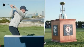 Our $10,000 Barstool Classic Championship at Liberty National
