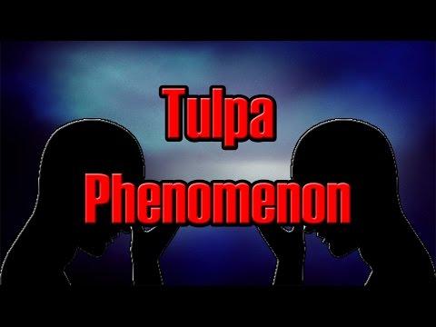 The Tulpa Phenomenon