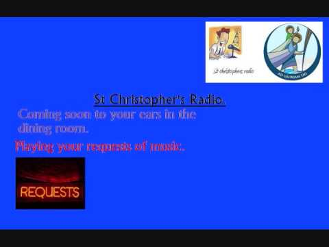 St Christophers school radio