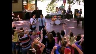 Camp Rock 2 - Jonas Brothers - Heart and Soul