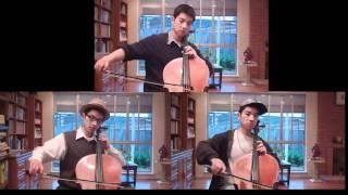 To Zanarkand, Nobuo Uematsu,  Cello Trio