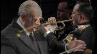 Hungarian Melodies and Encore. Larry Dean Trumpet Soloist