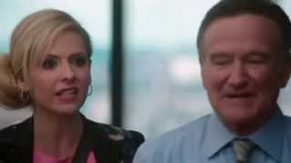 The Crazy Ones 2013 Promo