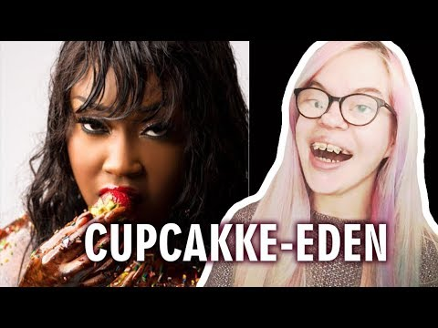 CUPCAKKE - EDEN (ALBUM REACTION) | Sisley Reacts Mp3