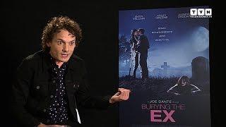 Burying The Ex By Joe Dante - The Zom-com With Ashley Greene, Alexandra Daddario And Anton Yelchin
