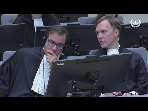 Al Mahdi case: Legal representative of victims Mayombo Kassongo