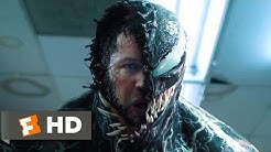 Venom (2018) - A Turd in the Wind Scene (9/10) | Movieclips
