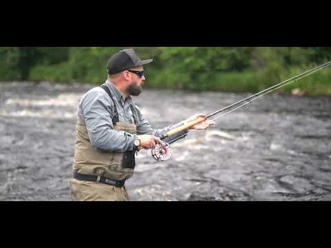 Introducing The 2018 Greys GR60 Fly Rods