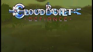 Cloudbuilt DLC: Defiance Trailer