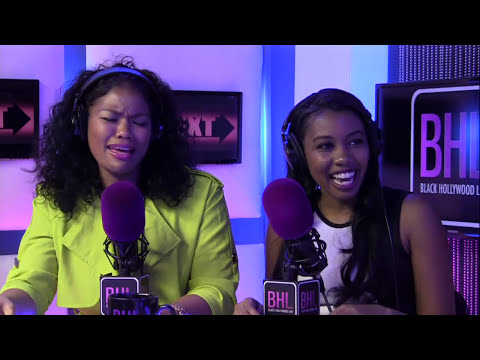 Next w/ Page Kennedy | January 23rd, 2015 | Black Hollywood Live
