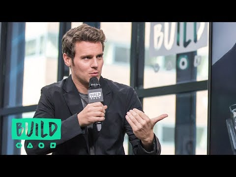 Jonathan Groff On The Netflix Drama,