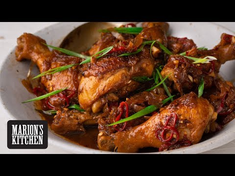 Chicken Adobo - Marion's Kitchen