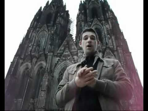 Sight seeing in Bonn and Cologne