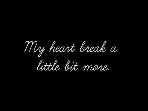 Mat Kearny - All I Have - (Lyrics)