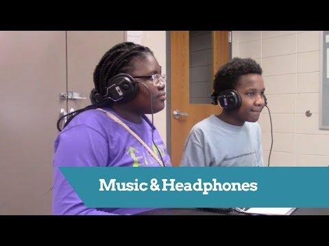 Music and Headphones