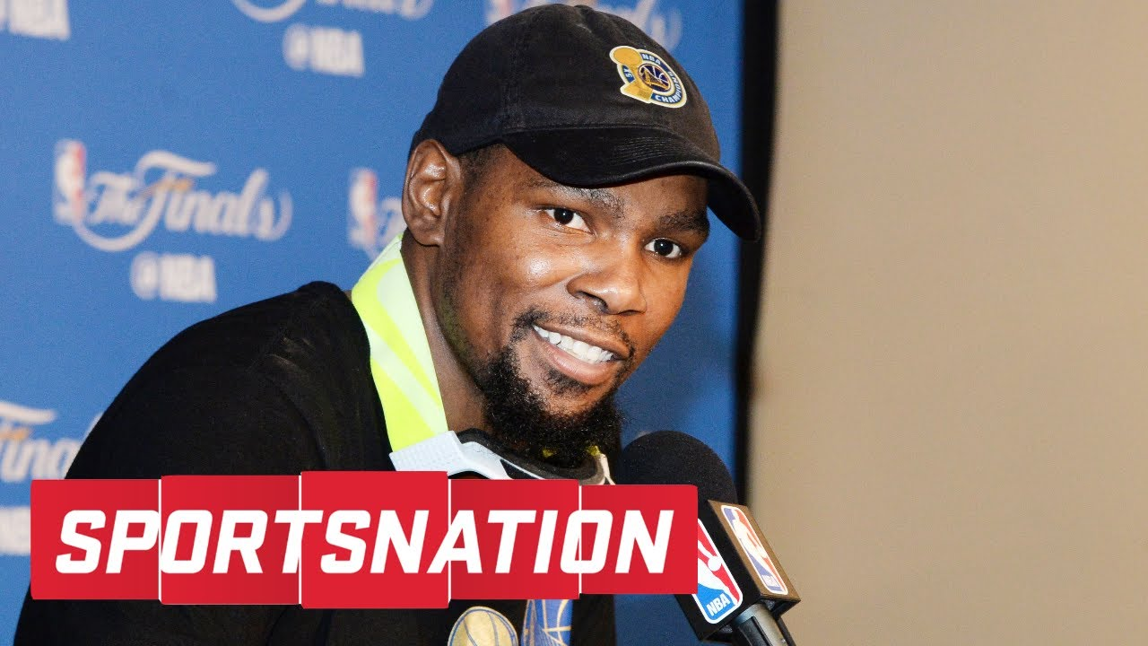 1a6f4fb69f74 Kevin Durant Trolls NBA Fan On Twitter