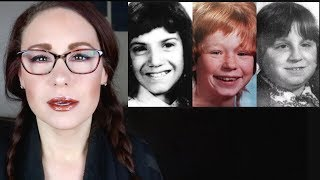 UNSOLVED | The Alphabet Murders