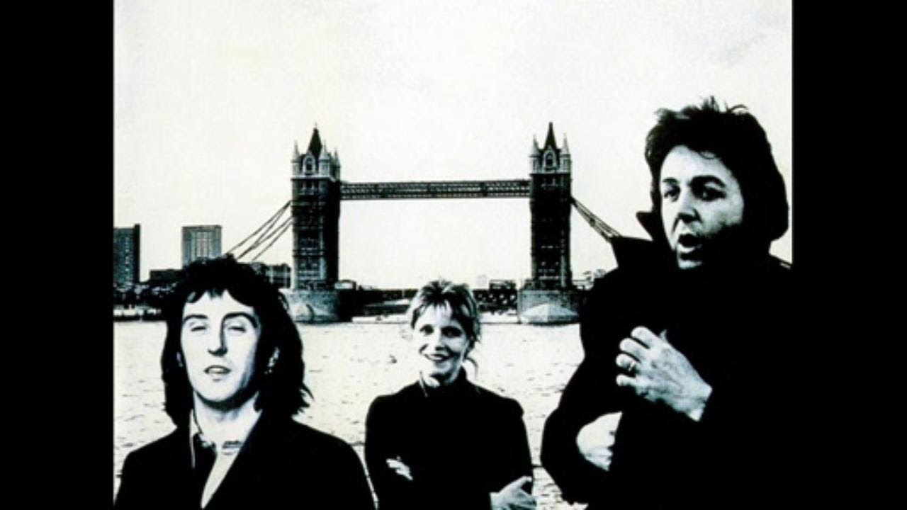 Paul McCartney Album Reviews: Wings London Town (1978)
