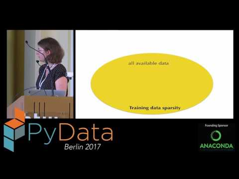 Barbara Plank | Keynote - Natural Language Processing: Challenges and Next Frontiers