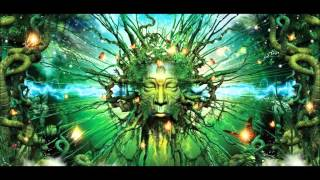 Ovnimmon - Shamanic Dance On Ayahuasca  (Remix)