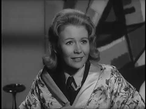 No  My darling daughter,1961 stars Michael Redgrave&Juliet Mills