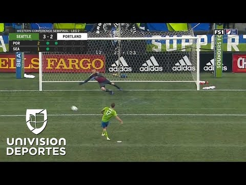 Watch: Re-live the Portland Timbers penalty kick shootout win over the Sounders (video highlights)