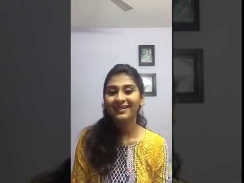 Nithyashree | Gulabi Aanhken Jo Teri Dekhi