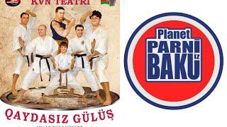 Qaydas?z Gülü? - Planet Parni iz Baku 2009 (Tam versiya)