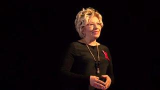Masumiyeti Kanıtlanıncaya Kadar Suçlu   Sevil Atasoy   TEDxUskudarUniversity