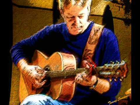 House Of The Rising Sun- Tommy Emmanuel