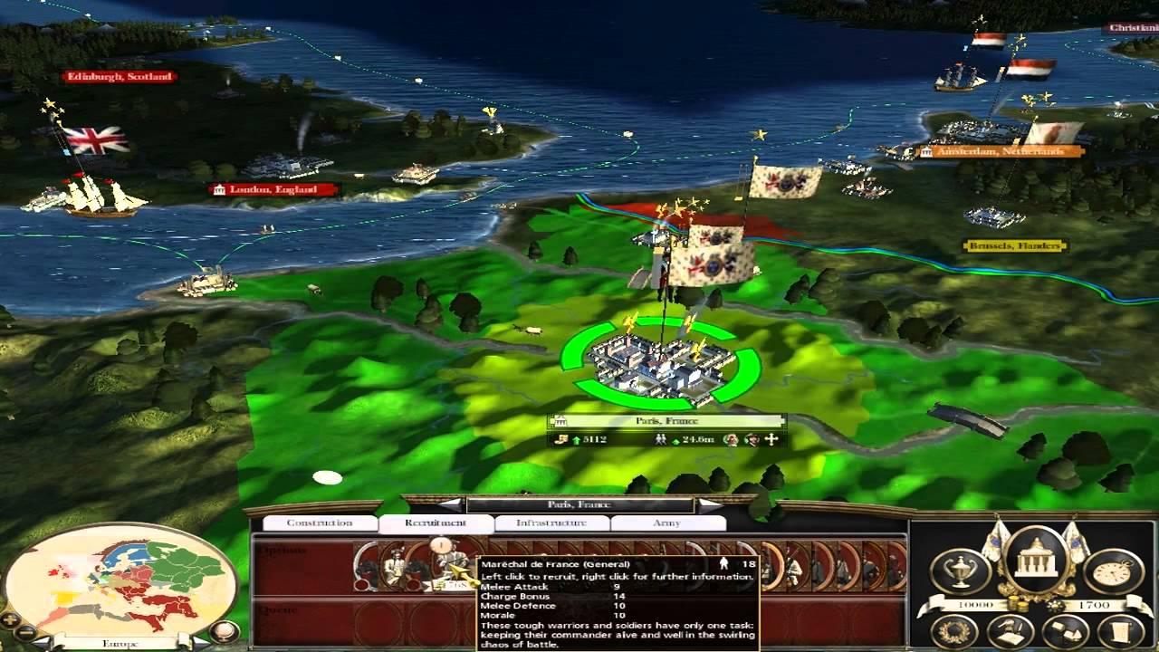 Imperial Splendour 2 2 Empire Total War 2012 edition