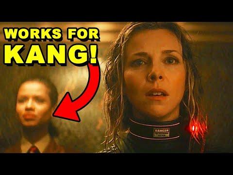 Loki Episode 4 Breakdown! PROOF KANG IS VILLAIN! I Figured It Out!?