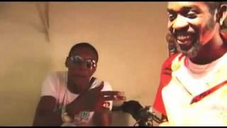 Vybz Kartel - Gaza Nuh Bore Tongue {OFFICIAL VIDEO} BOWNTY KILLA DISS {Boxing Day Riddim} Gaza 09