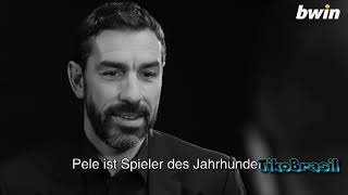 Pelé the best ● English Russian Italian Spanish Portuguese ● Parte 10