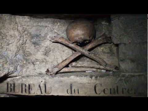 Skull & Bones, On Scene, Underground City & Railroad, Drone Footage, 2017