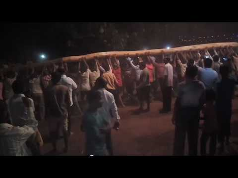 Kumbhavade rajapur holi festival 2017