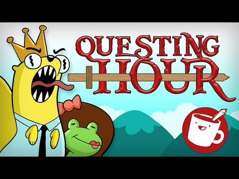 Canadian Adventure Time  - Wiki Roulette NIGHTS