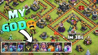 OH MY GOD YOU GUYS SUGGEST ME THIS IMPOSSIBLE STRATEGIES , Clash of Clans India