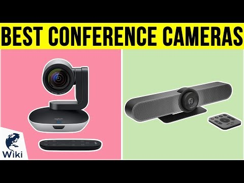 10 Best Conference Cameras 2019