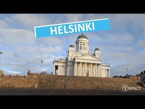Helsinki Startups Ecosystem | Ympact