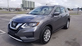 NEW 2019 NISSAN ROGUE S 2.5l V4  2279. NEW generations. Will be made in 2019.