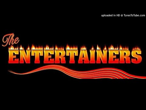 The Entertainers – Who Knows How To Make Love Stay