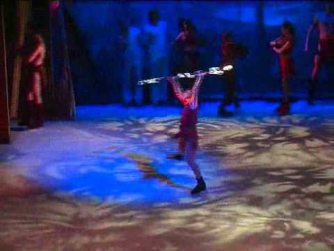 Peter Pan On Ice - Teatro Alameda (Málaga) @entradas