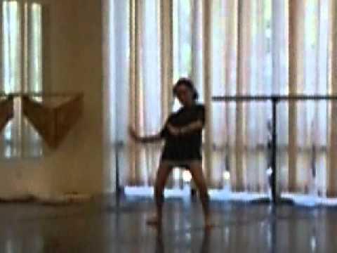 Isamaya at Canyon Concert Ballet 2006 CCB Solo